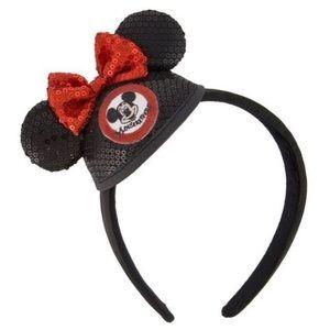 Disney Mickey Mouse Club Ears